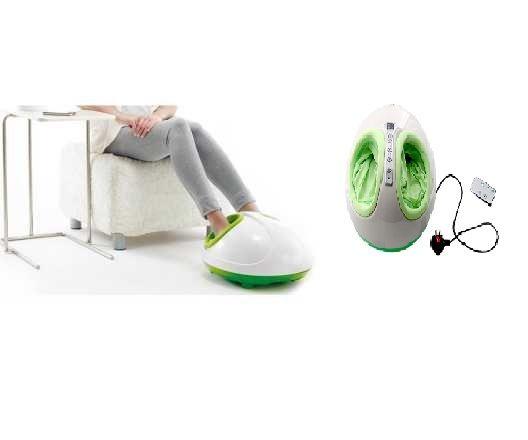 جهاز مساج القدمين الرائع الحل الأمثل لإسترخاء القدم