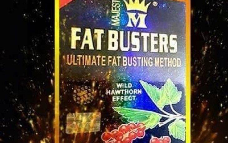 فات باسترز Fat Busters للتنحيف