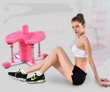 جهاز توستر المطور لتنزيل الوزن بشكل سريع