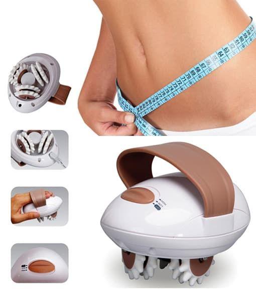 جهاز بودي سليمر الالكتروني لتجميل القوام بدون تداخل جراحي