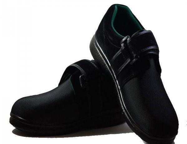 حذاء القدم السكري حذاء طبي خفيف الوزن