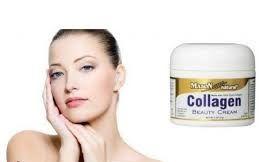 كريم كولاجين الجمال، رائحة الكمثرى لترطيب البشرة